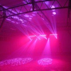 Film Rampa oświetleniowa