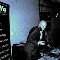 dj na impreze firmowa