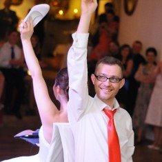 zabawa oczepinowa dj na wesele płock