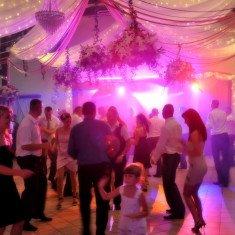 Zabawa taneczna na weselu