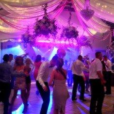 zabawa taneczna na weselu wp locku