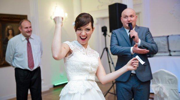 Wyobraźcie sobie wesele w bajecznej oprawie